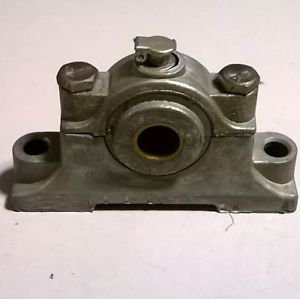 "Chicago Pillow Block Bronze Bearing DieCast 1/2"" 7-500-5"