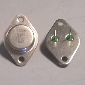 New NOS IR MOSFET International Rectifier IR352 3H5A 9309G