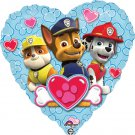 Paw Patrol Love for Boy Balloon