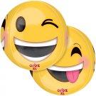Winking Emoji Orbz
