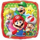 Mario Bros Balloon