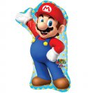 Mario Bros Super Shape