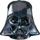 Darth Vader Helmet Shape