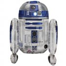 R2D2 Star Wars Multi Balloon
