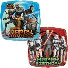 Star Wars Rebels Birthday Balloon