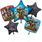 Star Wars Rebels Birthday Bouquet of Balloons