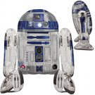 Star Wars R2D2 AirWalker Balloon