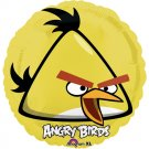 Angry Birds Yellow Bird Balloon