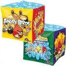 Angry Birds Cubez