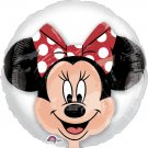 Minnie Mouse Insider Balloon