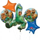 The Good Dinosaur Bouquet of Balloons