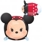 19 Inch Disney Tsum Tsum Minnie Mouse Balloon