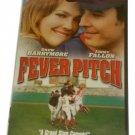 Fever Pitch (NEW)  Comedy, Drama & Romance DVD Movie!