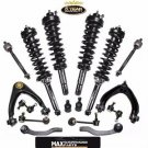Honda CRV 1997-2001 Suspension & Chassis 16pc Kit 5 YEARS WARRANTY!!!