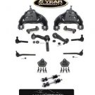 Suspension Set for GMC Sonoma Jimmy Chevrolet S10 Blazer $5 YEARS WARRATY$