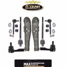 Front Control Arms Sway Bar Links Inner and Outer for Nissan 240SX