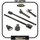 SUSPENSION FORD MUSTANG 96-04 TIE ROD ENDS BALL JOINTS $5 YEARS WARRANTY$