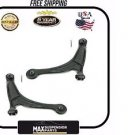 Front Lower Control Arm with Ball Joint Pair Set Ridgeline $5 YEARS WARRANTY$