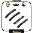 Front Upper & Lower Control Arm Set Kit for Grand Cherokee $5 YEARS WARRANTY$
