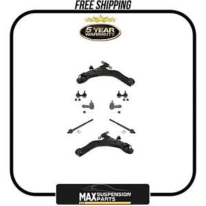 Control Arms Sway Bar Links Inner & Outer Tie Rods - Elantra $5 YEARS WARRANTY$