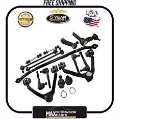 Control Arms Inner & Outer Tie Rods Suspension Parts $5 YEARS WARRANTY$