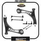 Brand New 8pc Complete Front Suspension Kit- Chrysler & Dodge Mini-Van's