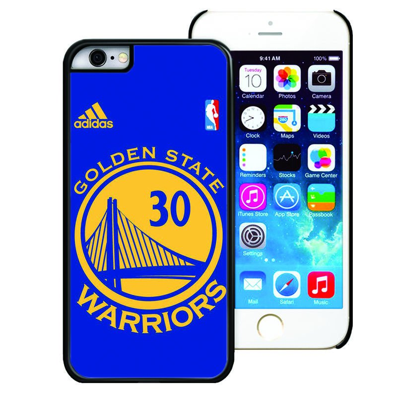 Golden State Warriors Jersey Back iPhone 6S 6