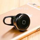 Smallest Wireless Bluetooth 4.1 Mini Earphone For all Smartphones/Tablets (Black)