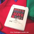 PRICE REDUCED ! - KISS Alive II 8-track tape, Rare, Casablanca Record, 1977, Love Gun, BooKooGuru