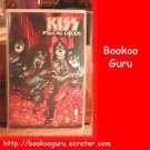 KISS (the band) Psycho Circus Comic Book, #3, Gene Simmons, Paul Stanley, Makeup, BooKooGuru