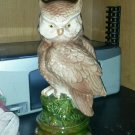 Byron Molds B4 1970's Owl Statue