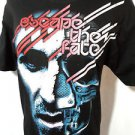 ESCAPE THE FATE Tee shirt Hot Topic mens S Black CRAIG MABBIT Band concert top