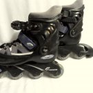 CONDOR Forward Inline Skates ROLLERBLADES Youth 1-4 adjustable ABEC-1 technology