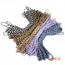 25 feet Dia 4mm one stand Cores Paracord for Survival Parachute Cord Lanyard Camping Climb