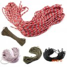 Paracord Paracord Parachute Cord Lanyard Rope Mil Spec Type III 7 Strand 101 FT Climbing C