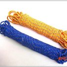1 M Paracord Rope 8mm Auxiliary Rope Survival Safety Professional Rope Durable Paracord Ro
