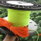 3mm*20m  Paracord Rope Reflective Parachute Cord Nylon Ultralight Tent Accessories Outdoor