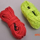 4 x 4M Naturehike Outdoor Camping Tent Rope Nylon Awning Pull Rope Cord Clothesline BC749