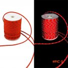 20m Reflective Tent Rope Outdoor Camping Tent Cord Night Luminous Rope for Travel Outdoor