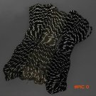 100FT Military 550 Luminous Paracord Outdoor Emergency 7 strands 4mm Reflective Parachute