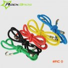 RockBros High Strength Bicycle Cycling Rubber Cord Lanyard Rope Binding Luggage Rope Climb