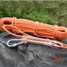 10m Climbing Rope Climbing, Camping Rope, Rappelling Rope Climbing,9mm Safety Escape Rope BC1122