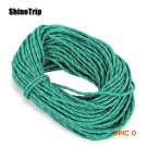 SHINETRIP Outdoor Windproof Rope Reflective Nylon Cord Camping Gear  Tent Rope Tent  Acces