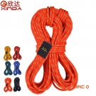 XINDA Escalada 10M Camping Rock Climbing Rope 9mm Diameter 24KN High Strength Lanyard Safe