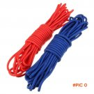 10m Lifeline Camping Climbing Rope Outdoor rock climbing survival Escape Rope Paracord Par
