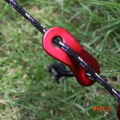Wind Rope Buckle Outdoor Aluminum Alloy Tent Adjustable Stopper Camping Equipment Survival
