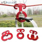 4pcs Camping Tent Rope Buckle Ultralight Outdoor Quick Hang Wind Rope Hanger Buckle Quickd
