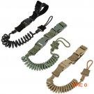 Outdoor Camping Hiking Travel Belt Military Tactical Safety Belt Pistol Hand Gun Sling Pai
