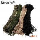 High Quality Paracord Rope 30M 550 Mil Spec Type III 7 Parachute Cord Lanyard  Polyester F