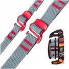 Pack Straps Camping Packaging Ropes Backpack Bundling Belts Backpack Accessories NH15K001-B BC2552